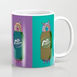 Pop Art 01 Coffee Mug