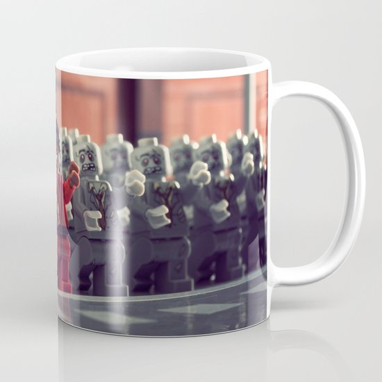 This is Thriller Mug