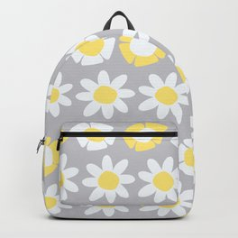 Peggy Yellow Backpack