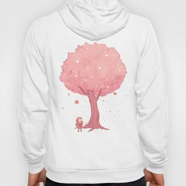 Wishing Tree Hoody