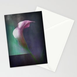 Dreaming Calla Stationery Cards