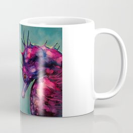Dreaming In The Deep Coffee Mug