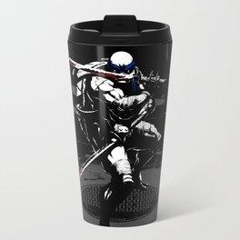 TMNT Leo  Travel Mug