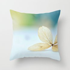 Maybe in my dreams Throw Pillow