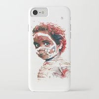 australia iPhone & iPod Cases featuring Australia by Cristian Blanxer