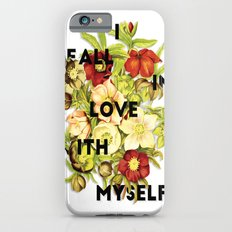 I Fall In Love, 2015 Slim Case iPhone 6s