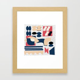 1 de 22 Framed Art Print