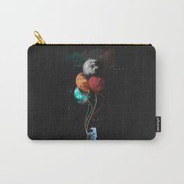THE ASTRONAUTS PARTY Carry-All Pouch