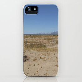 HWY iPhone Case