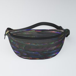 secret meeting Fanny Pack
