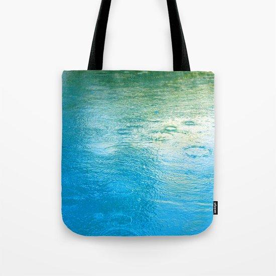 raindance Tote Bag