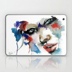 Aaralyn  Laptop & iPad Skin