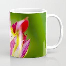 Karma Thalia Dahlia In Bloom Coffee Mug