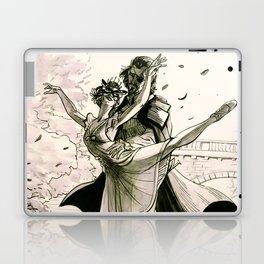 Dans la Bonne Humeur Laptop & iPad Skin