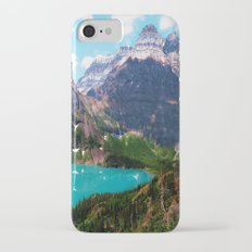 Leaving the magical passage iPhone 7 Slim Case