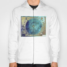 Wind Rose Map Hoody