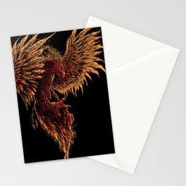 MKI PHOENIX Stationery Cards