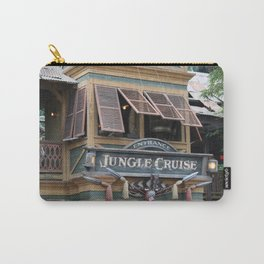Jungle Cruise Carry-All Pouch