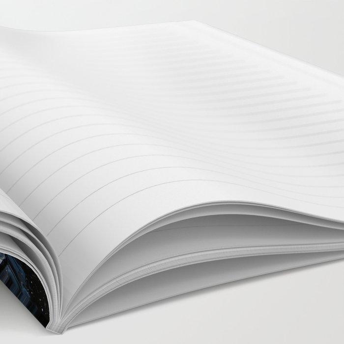 MELOMONKEY I Notebook