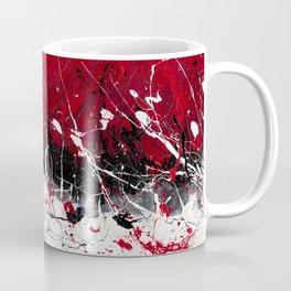 Groove In The Fire Coffee Mug