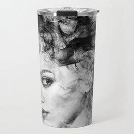 """Ethereal Beauty"" Travel Mug"