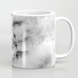 Cloud makers Coffee Mug