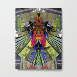 2012-01-21 10_54_50 Metal Print
