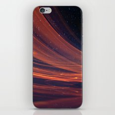 Star Streaks iPhone & iPod Skin