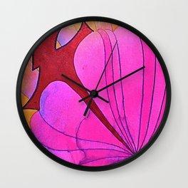 RAMSES 10 Wall Clock