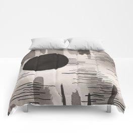 Harbour Comforters