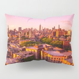 New York, I Love You (West Village Edition) Pillow Sham