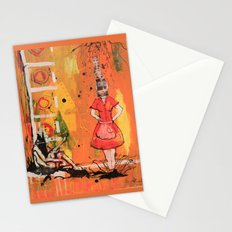By Your Side Stationery Cards