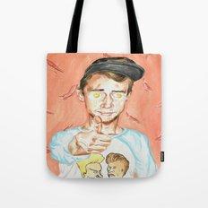Get Fried Tote Bag