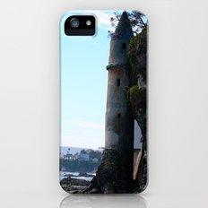 Castle Slim Case iPhone (5, 5s)