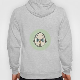 Professor Farnsworth Hoody