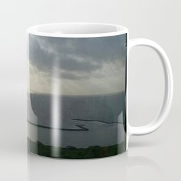 Through the Clouds Coffee Mug