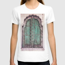 Doors Of Rajasthan T-shirt