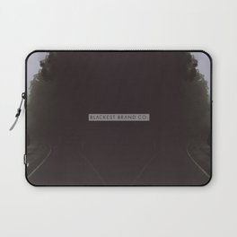 Mountain Road Laptop Sleeve