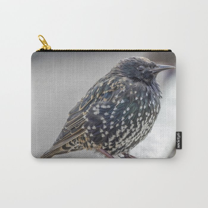Starling. Carry-All Pouch