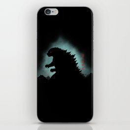 The Apex Predator iPhone Skin