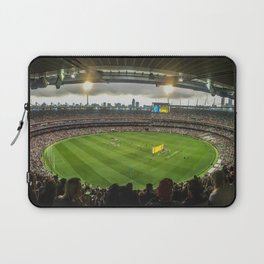 Let the Games Begin at the MCG Laptop Sleeve