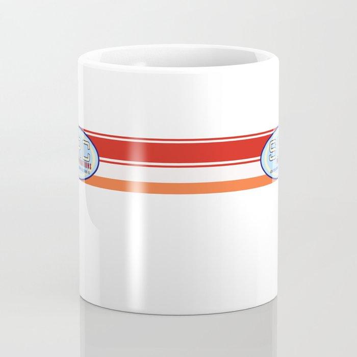 SRC Preparations No.5 Carter Coffee Mug