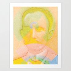 Jose Marti Art Print