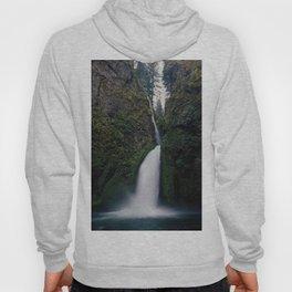 Wahclella Falls Hoody