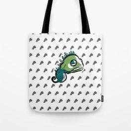 Mr. F Tote Bag