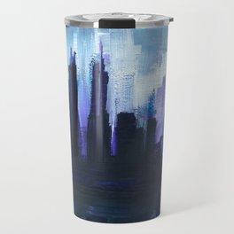 Gloom Travel Mug