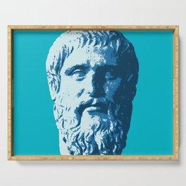 Plato Serving Tray