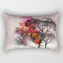 Baumpaar Rectangular Pillow