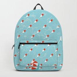 Pills Pattern 012 Backpack
