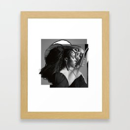 FKA Framed Art Print